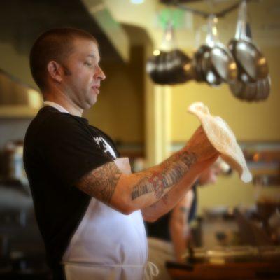 Spencer Dough on Line